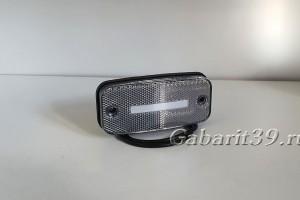 Фонарь габаритный ТАС 158-01 белый светодиодный