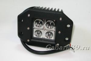 Фара LED 16W / spot (526)