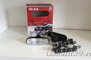 Комплект фар дополнительных DLAA 8050