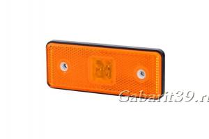 Фонарь габаритный HORPOL LD-161/4 светодиодный