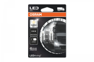 Автолампа 24V OSRAM LEDriving T4W