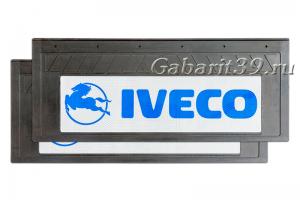 Брызговики IVECO 660 x 270 мм (к-кт 2 шт) Арт.1154/1