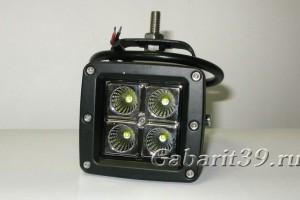 Фара LED 16W / flood (476)