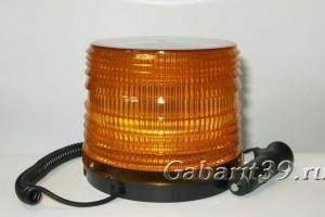 Маяк проблесковый LED 10-30V AT126/U