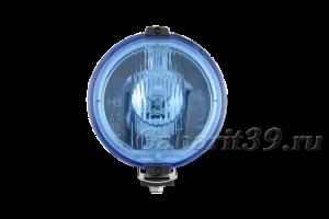 Фара WESEM HOS2 38813 Chrome (LED габарит)